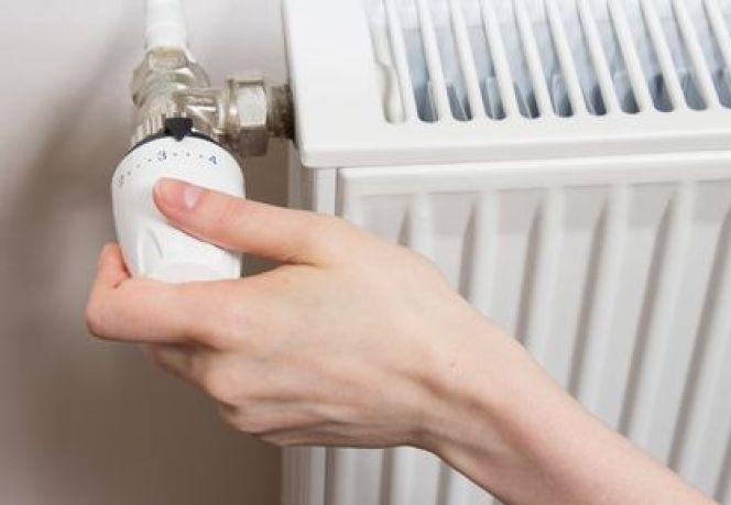 Dimensionnement d'un système de chauffage