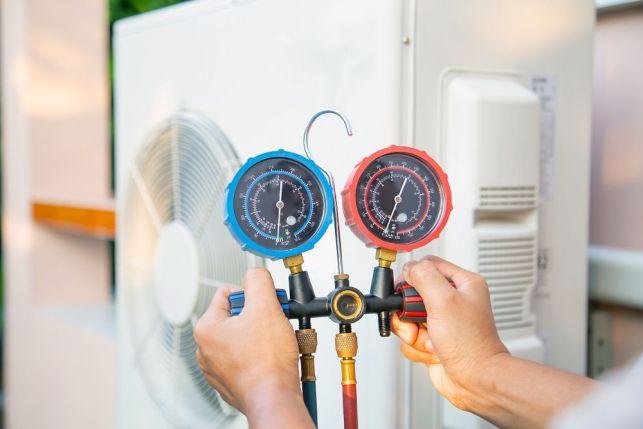Dimensionnement d'une pompe à chaleur