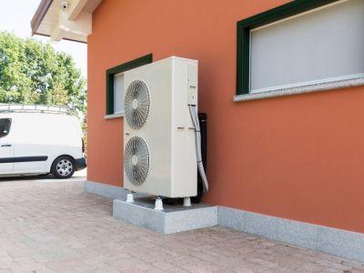 Distance réglementaire entre pompe à chaleur et voisinage