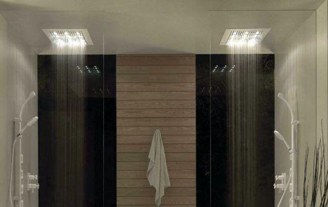 Douche à l'italienne de B'Bath © B'Bath