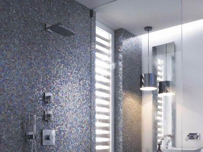 Notre sélection des plus belles douches à l'italienne