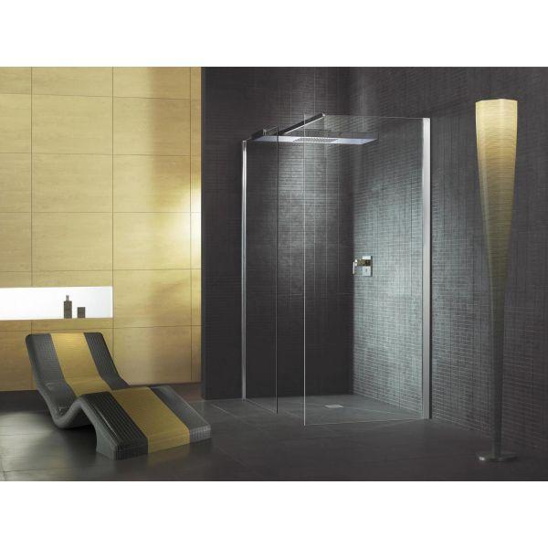 à Litalienne Wedi DEspace - Salle de bain italienne aubade