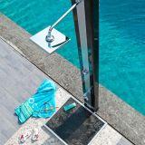Douche solaire par Castorama