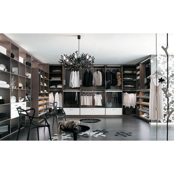 les dressings sur mesure. Black Bedroom Furniture Sets. Home Design Ideas