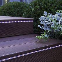 Eclairage LED extérieur par Leroy Merlin