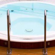 Entretien courant d'un spa