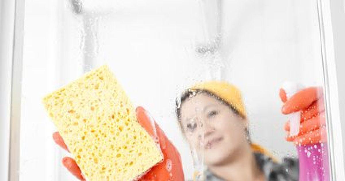 Guide de l 39 entretien d 39 une douche for Entretien d une maison