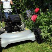 Entretien des espaces verts et jardins en copropriété