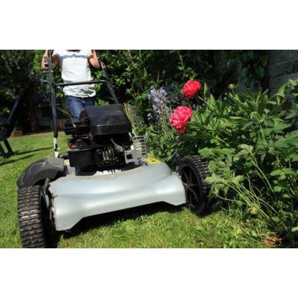 Entretien des espaces verts et jardins en copropri t for Importance des espaces verts