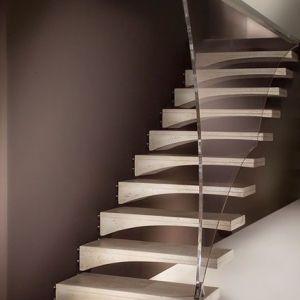 Notre sélection d'escaliers design
