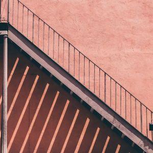 Escalier d'extérieur, comment bien le choisir?
