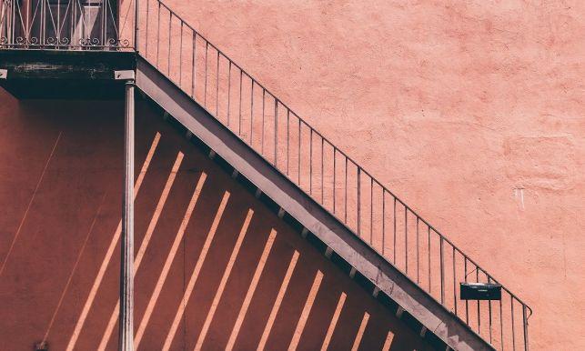 Escalier d'extérieur, comment bien le choisir ?