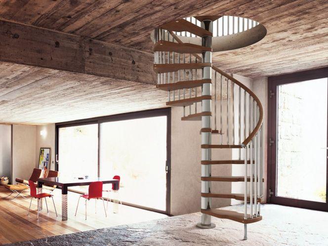 Notre s lection des plus beaux escaliers en colima on escalier en colima on - Escaliers en colimacon ...