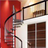 Escalier en colimaçon par Lapeyre