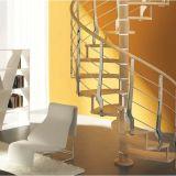 Escalier en colimaçon Trio par Rintal