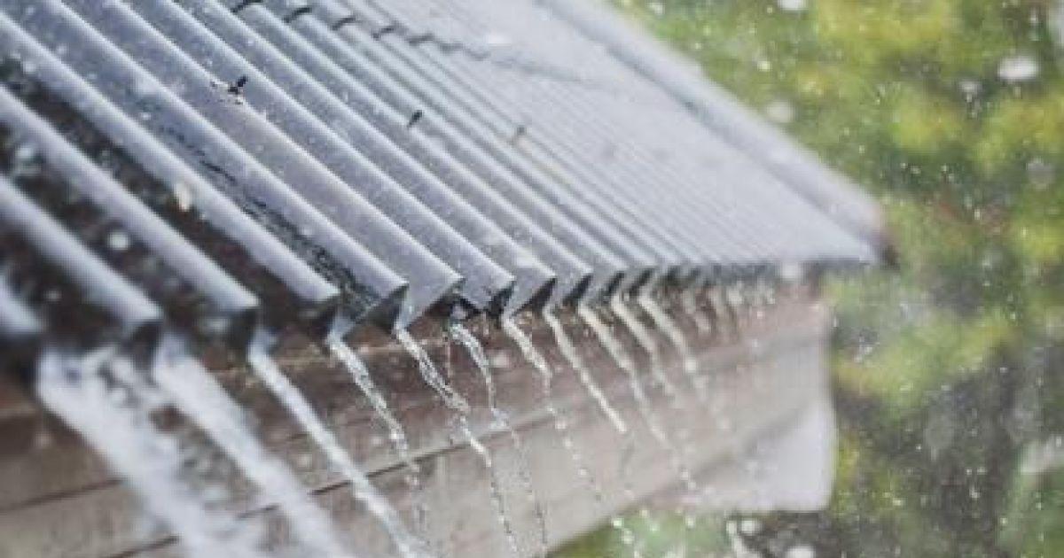 Assurer l 39 tanch it d 39 une toiture pour un toit sans fuite - Copropriete travaux toiture ...