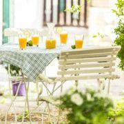 Exposition et ensoleillement d'un jardin