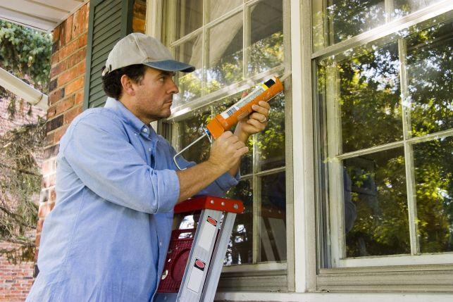 Fenêtre et fuite d'air : que faire ?