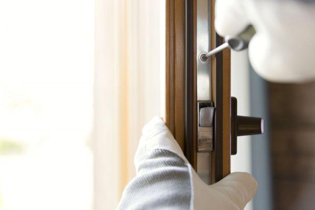 Fenêtre mixte bois / aluminium