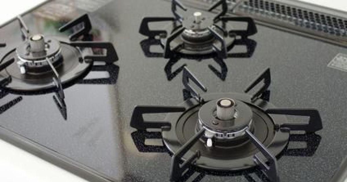 Fonctionnement d une gazini re de cuisine for Norme robinet gaz cuisine