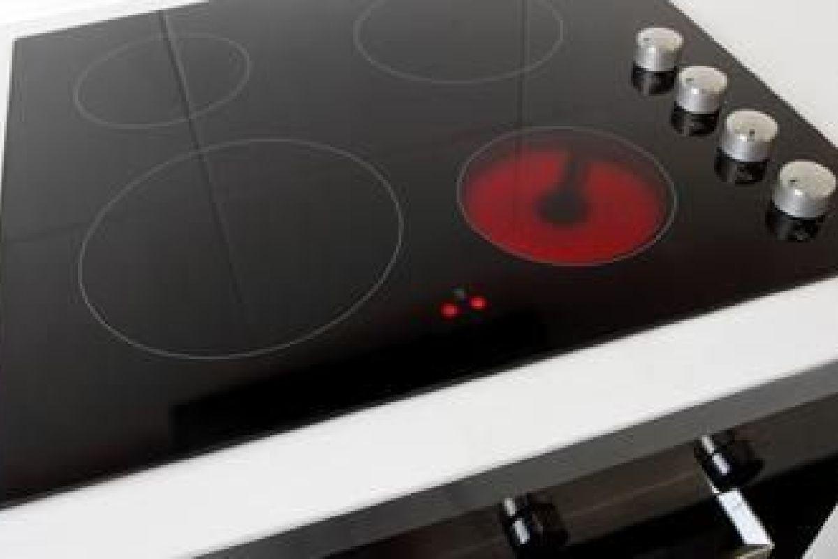 Comment Differencier Induction Et Vitroceramique fonctionnement d'une plaque de cuisson vitrocéramique