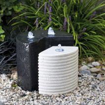 Fontaine Olbia par Jardiland