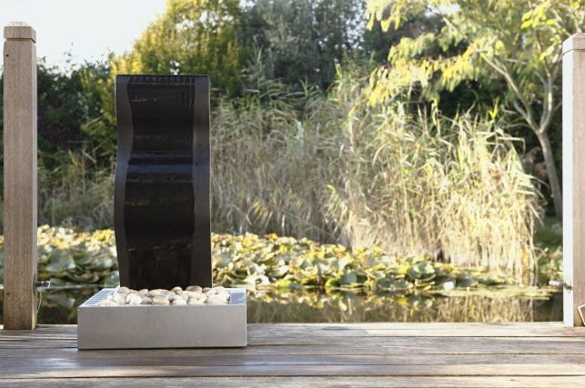 Fontaine par Leroy Merlin