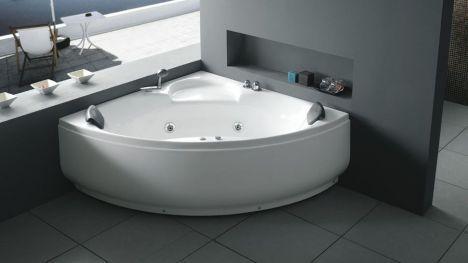Formes de baignoire