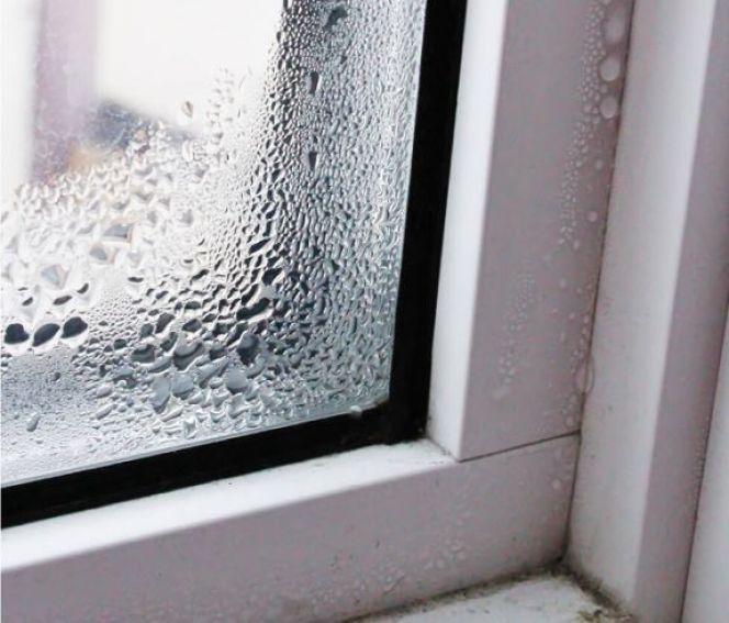 Fuites et infiltration d'eau au niveau des fenêtres : que faire ?
