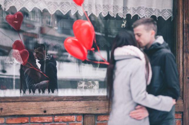 Idée déco : des cadeaux photo pour la Saint Valentin