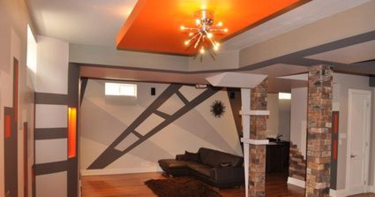 am nager une cave id es d co et travaux. Black Bedroom Furniture Sets. Home Design Ideas