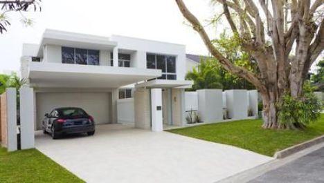 Immobilier d'habitation