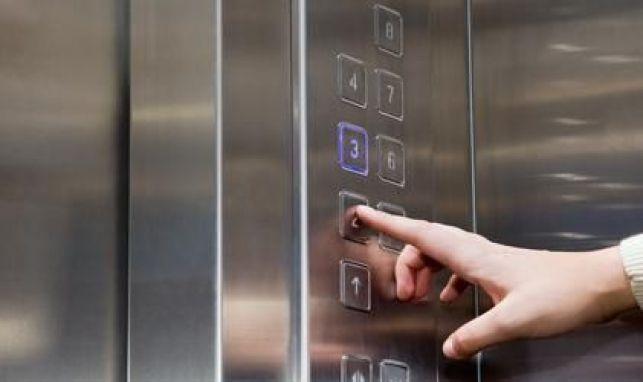 Installation d'un ascenseur dans un immeuble en copropriété