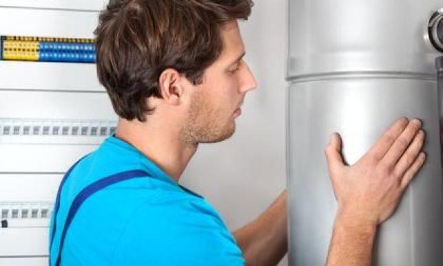 Installation d'un système de chauffage central
