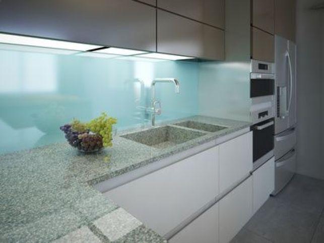 Installations électriques pour la pose d'une cuisine