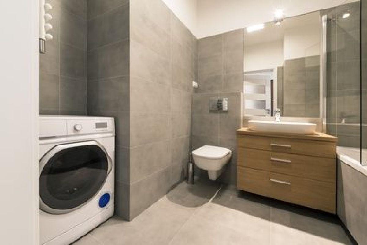 Seche Linge Le Bon Coin installer un coin buanderie dans une salle de bain