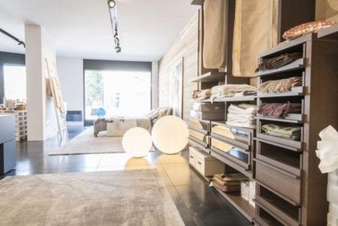installer un dressing. Black Bedroom Furniture Sets. Home Design Ideas