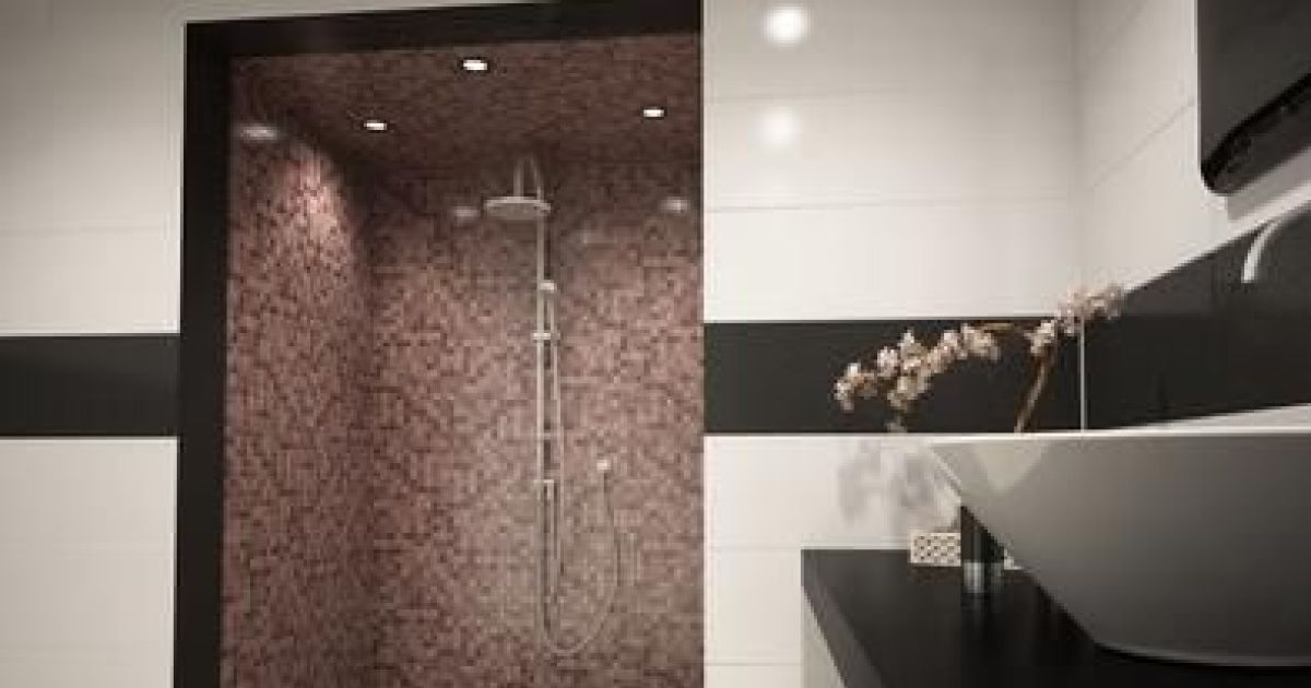 Installer un hammam dans une salle de bain for Anti moisissure salle de bain