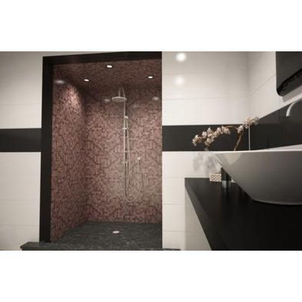 Installer un hammam dans une salle de bain - Installer un aerateur salle de bain ...