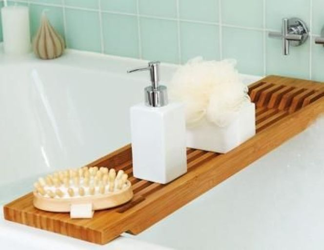 Installer un pont de baignoire