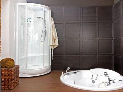 Installer un sauna dans une salle de bain