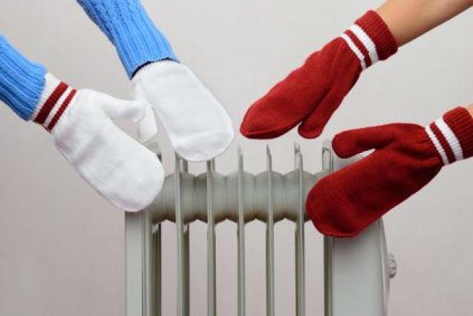 Installer un système de chauffage économique