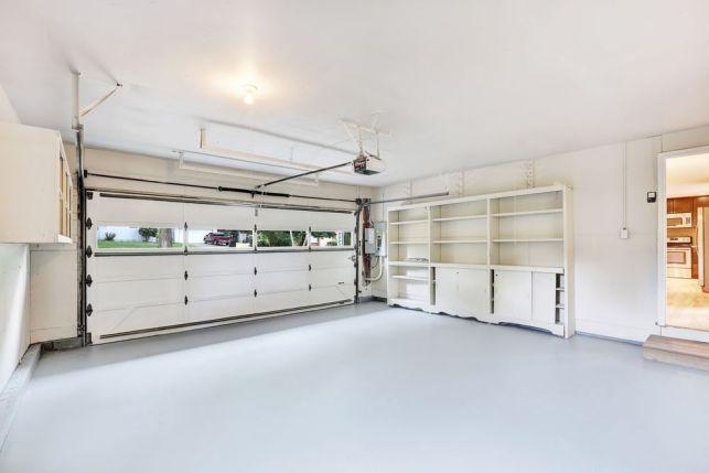 Installer une mezzanine dans son garage