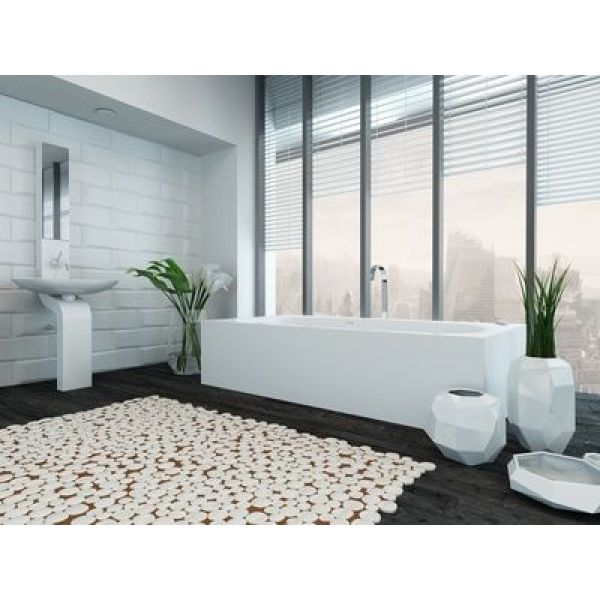 installer une verri re dans la salle de bains. Black Bedroom Furniture Sets. Home Design Ideas