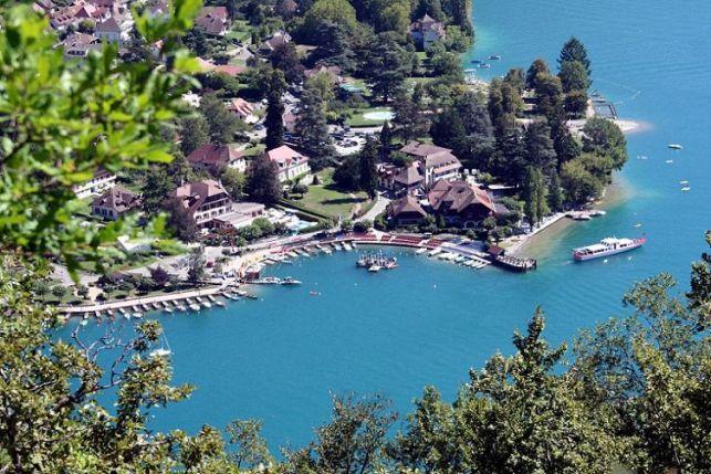 Investir dans l'immobilier locatif à Annecy