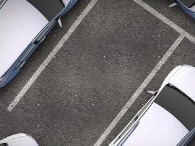 Investissement locatif : acheter une place de parking