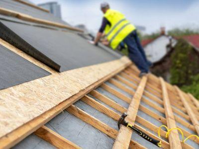 Isoler un toit : la technique du sarking