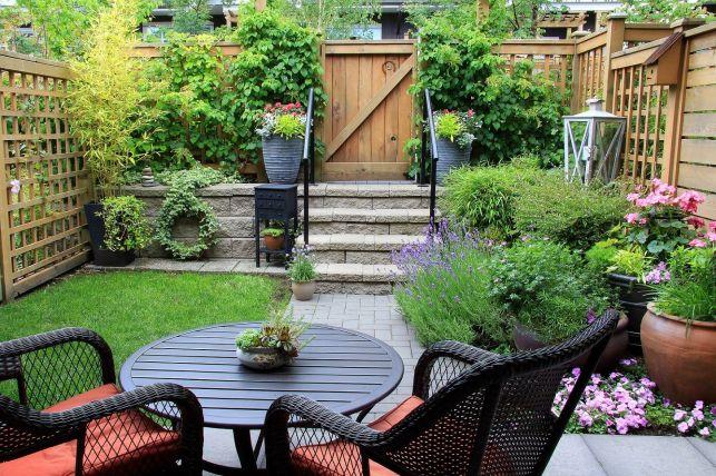 Jardin : 5 solutions pour se cacher des voisins