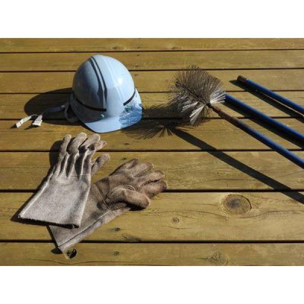 kit de ramonage pour chemin e. Black Bedroom Furniture Sets. Home Design Ideas