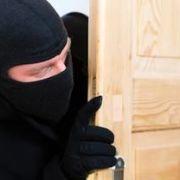 L'alarme de maison anti-intrusion